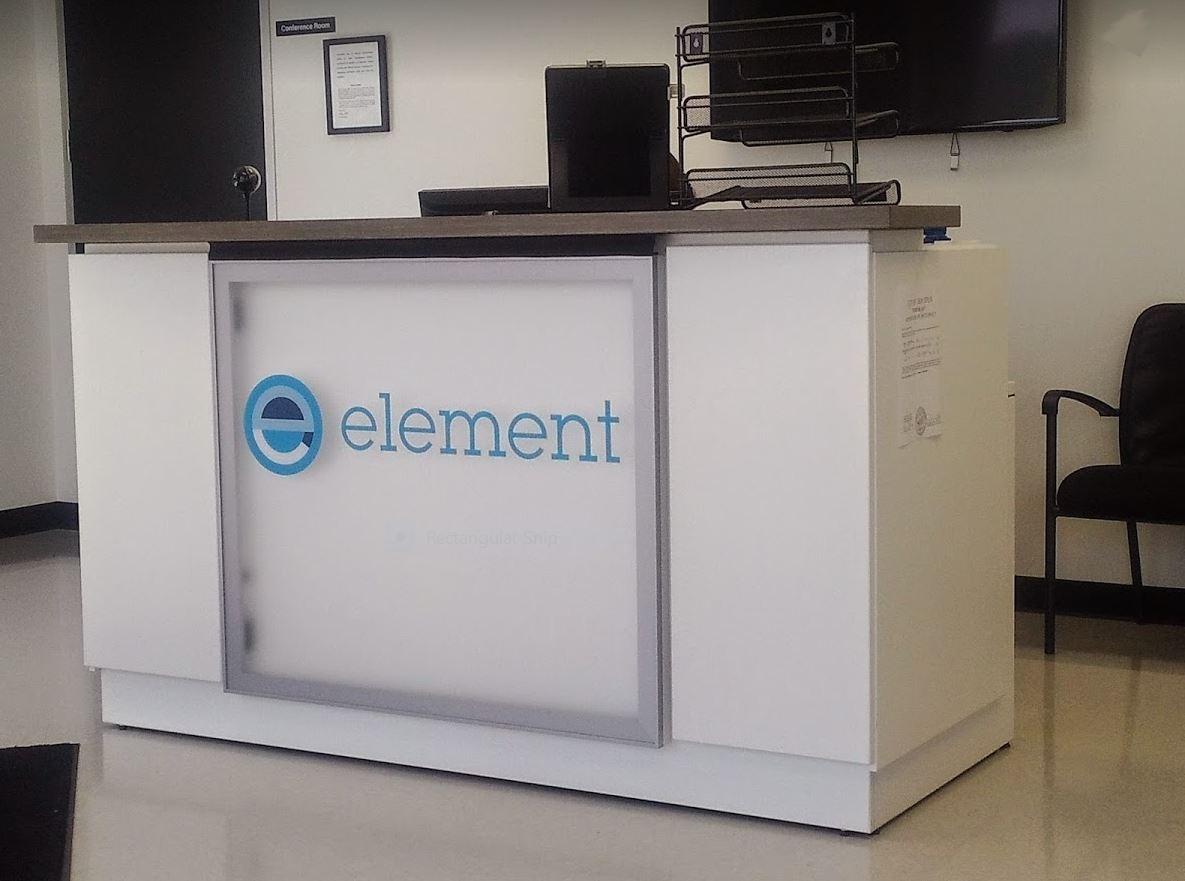 element install 1