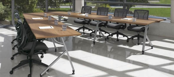 Tejas Office Interiors - Tables